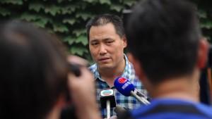 Menschenrechtsanwalt kommt aus Gefängnis frei