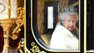 Wie gut kennen Sie die Queen?