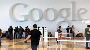 Verlage gehen gegen Google vor