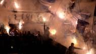 Der DFB will Fans nicht mehr kollektiv bestrafen