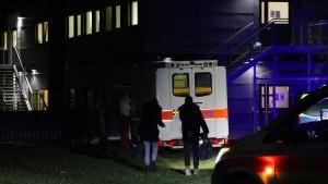Messerstecher bereits wegen Gewalttat vorbestraft