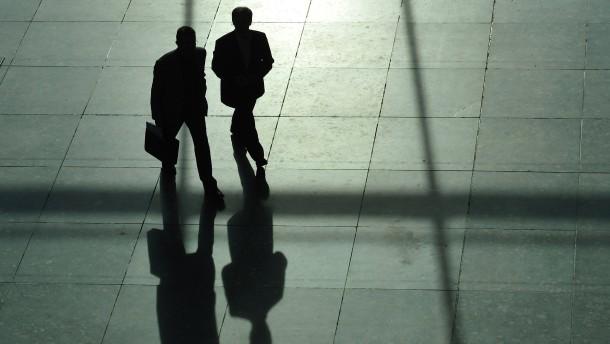 Mehr als halbe Milliarde Euro für externe Berater