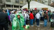 Arbeitgeber fordern Begrenzung der Flüchtlingszahlen