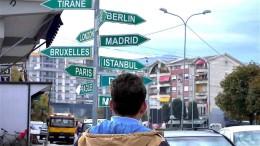 Immer mehr Albaner wandern aus