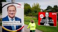 Die Sicht der EU: Auf den Kanzler kommt es nicht an