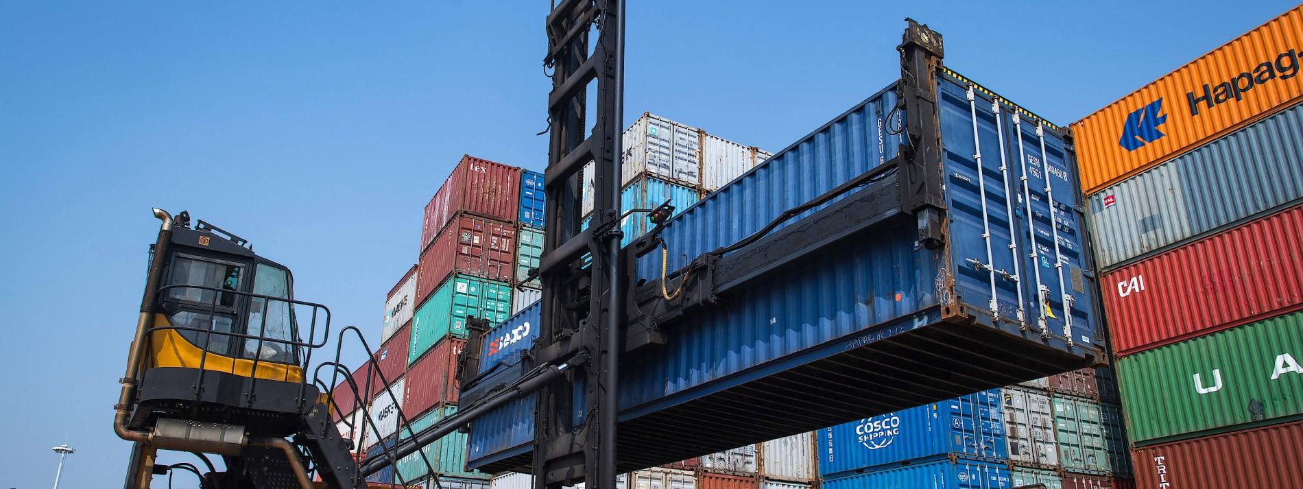 China beschränkt den Export von Hightech-Gütern