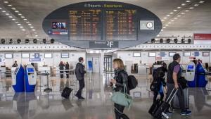 Air-France-Piloten wollen wieder streiken