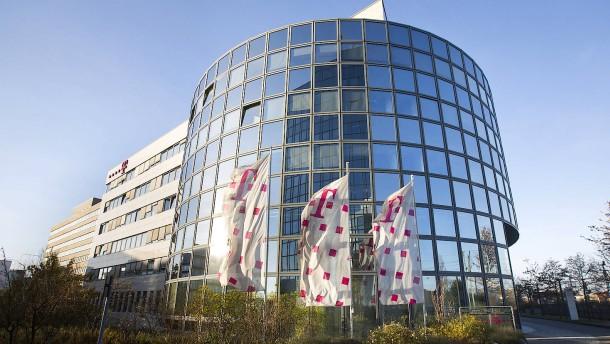 T-Systems streicht 6000 Stellen in Deutschland