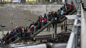 Regierungschef plädiert für Einschränkung der Arbeitsmigration