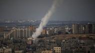 Israel meldet ersten Angriff seit Beginn der Waffenruhe