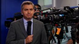 Trump sollte Medien sperren dürfen