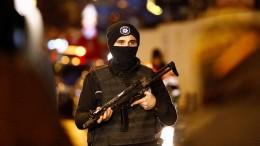 Türkei - ein Land rüstet auf