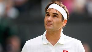 Auch Federer verzichtet auf Olympia-Turnier