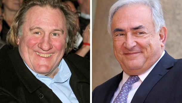 Dominique Strauss-Kahn will Klage einreichen