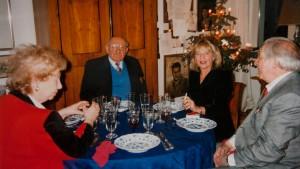 Weihnachten mit den Reich-Ranickis