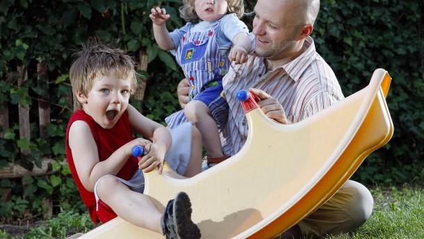 Arbeitszeiten für Elterngeld-Bezug angepasst