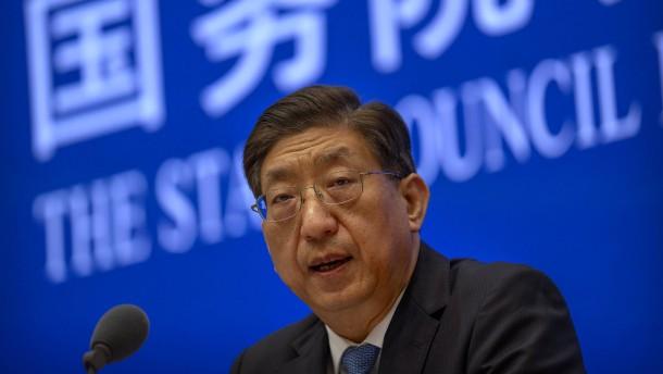 China lehnt WHO-Inspektion in eigenen Laboren ab