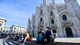 Herzstück der italienischen Wirtschaft ist bedroht
