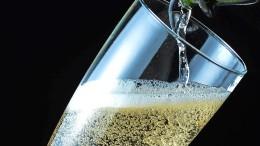 """""""Zum Champagner lege ich Brahms auf"""""""