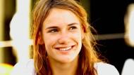 So sieht sie heute aus: Laura Dekker ist 23 Jahre alt und hat wieder weltumspannende Pläne.