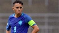 Abdelhak Nouri hat nach seinem Herzstillstand beim Testspiel gegen Werder Bremen schwere und bleibende Hirnschäden erlitten.