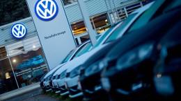Bessere Klage-Chancen für VW-Käufer