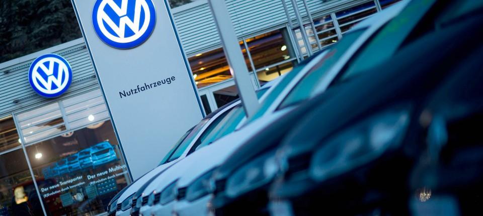 Bgh Az X Arz 30318 Klagen Gegen Vw Händler Und Volkswagen