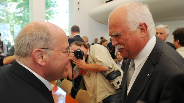 Bundesverfassungsgericht verhandelt über Euro-Klagen