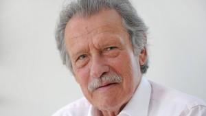 Alfred Neven DuMont gestorben