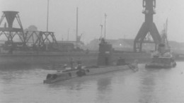 Verschollenes U-Boot nach Jahrzehnten entdeckt