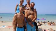 Nichts wie weg: Der Sommer in Palma de Mallorca ist womöglich besser als an der Frankfurter Börse