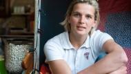 Nicole Fetting: Sprung von der Sportlerin zur Funktionärin geschafft