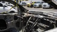 Griechischer Botschafter in Brasilien ermordet