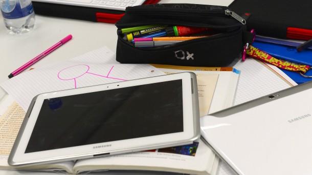 Schulfach Digitalkunde soll Grundschüler begeistern