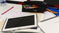 Der IT-Mittelstand will die Digitalisierung ins Klassenzimmer bringen.