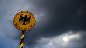 """""""Deutschland zuerst"""" im Depot"""