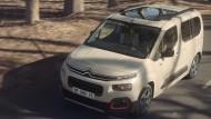 Teaser Bild für Fahrbericht Citroën Berlingo
