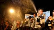 Deutsche Hockey-Herren freuen sich über Bronze