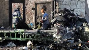 Keine Überlebenden – Blackbox soll Ursache klären