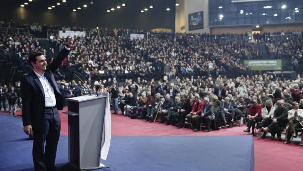 Schäuble soll Athen zum Euro-Austritt geraten haben