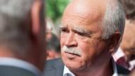 Gauweiler: Deutsche Russland-Politik ist feige