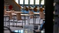 Deutsche Hochschulen werden in diesem Sommer wohl weitgehend leer bleiben