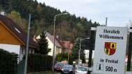 Rechtsextremismus in Sachsen flächendeckend ausgebreitet