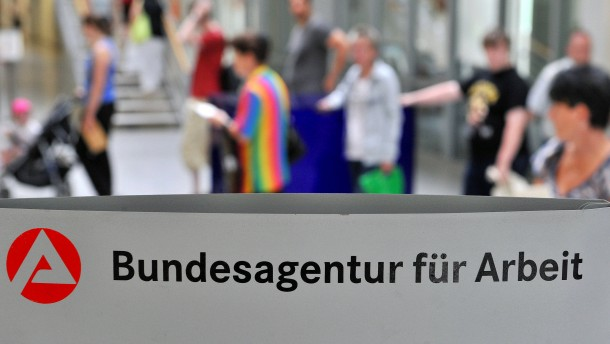 Chef der Bundesagentur will Hartz-IV-Reform