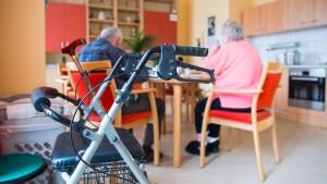 Neue Quellen für Beiträge zur Pflegeversicherung