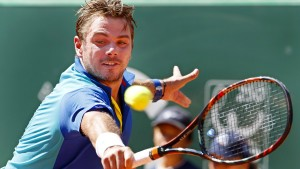 Tennis ohne Pokerface