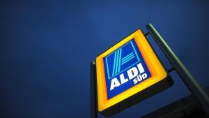 Fast drei Jahre Haft für Aldi-Erpresser