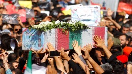 """Iran droht Amerika mit """"vernichtender"""" Vergeltung"""