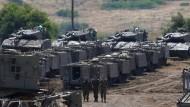 Konflikt zwischen Israel und Iran eskaliert