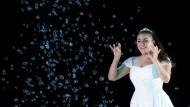 """Mezzosopranprinzessin im Märchenland: Cecilia Bartoli als Angelina in """"La Cenerentola"""""""